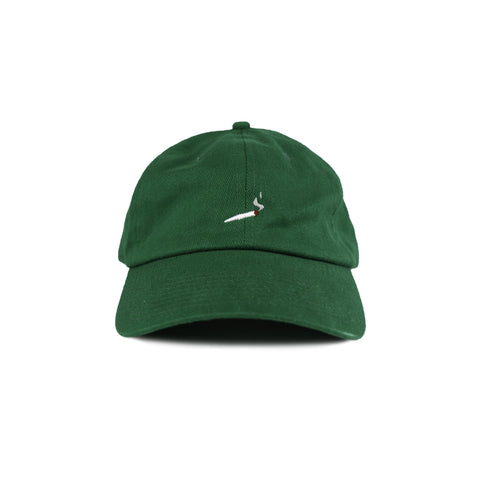 Green Doobie Dad Hat
