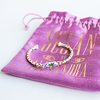 The Smokers Club Bracelet By Susan Alexandra