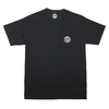 Black Logo pocket T-Shirt