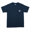 Navy Logo Pocket T-Shirt