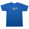 "Blue ""Flyin' High"" T-Shirt"