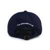 The Smokers Club x Carrots Navy Hat