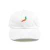 The Smokers Club x Carrots White Hat