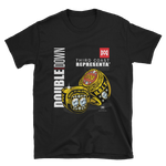 Double Down Championship Tee
