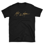 SIGNATURE TEE + Digital Download