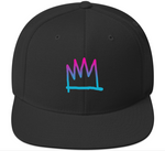 Miami Crown snapback