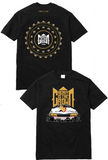 Heavy Is the Crown tour tee