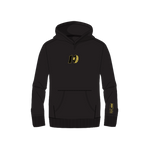 10th anniversary If It Dont Touch My Soul black Hoodie