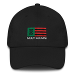 BH Multi Flag Dad Hat