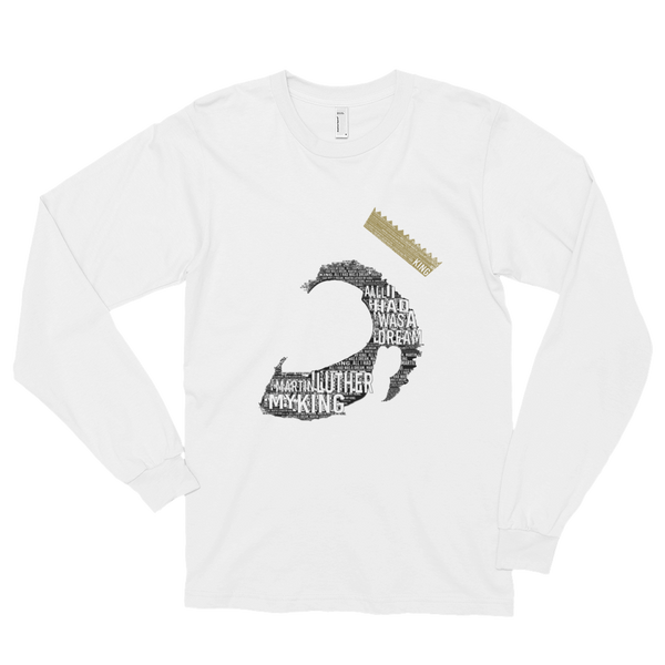 M.L.KRIT Long Sleeve Tee