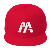 Multi League Snapback