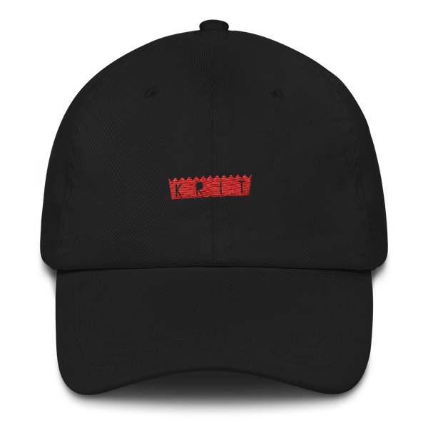 KRIT Dad hat