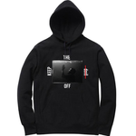 Keep The Devil V2 Hoodie
