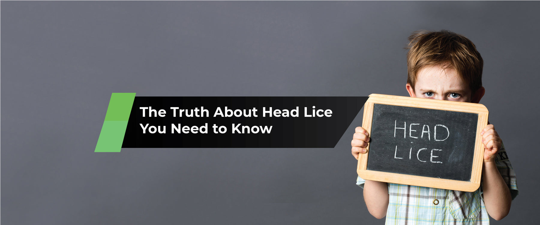 The Truth About Head Lice You Need to Know