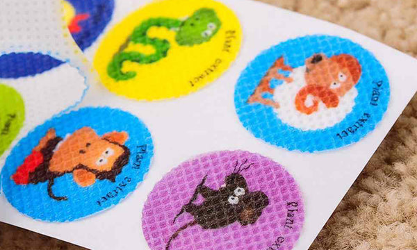 Mosquito Repellent Stickers