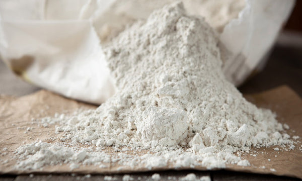 Diatomaceous Earth Works