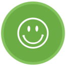 Worry-Free Guarantee Icon