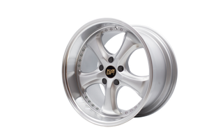 Manji 18x10.5+22 Custom Bolt Pattern