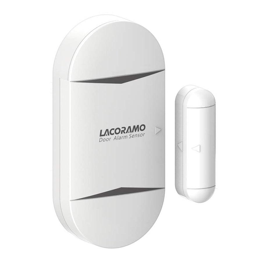 LACORAMO Door Sensor Alarm