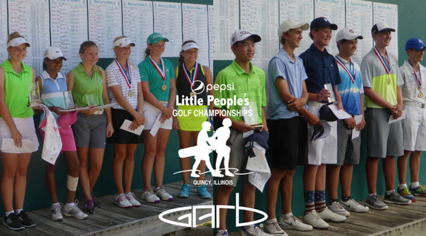 Garb Partners With Pepsi Little People's Tournament 2018