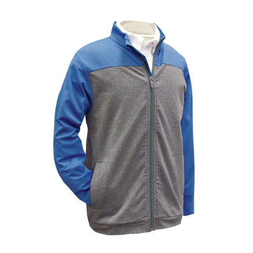Garrett - Infant Boys Full-Zip Golf Jacket