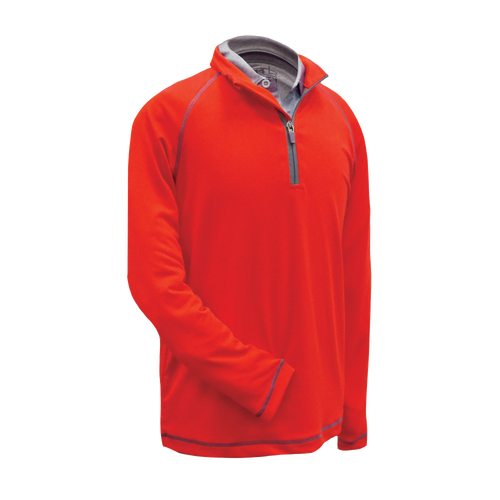Cody - Youth Boys 1/4 Zip Golf Pullover