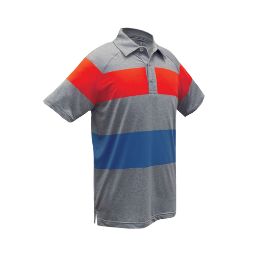 Will - Youth Boys Golf Polo