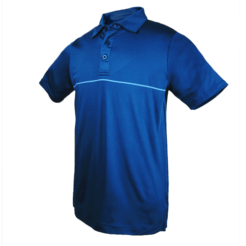 Christopher -  Boys Performance Polo