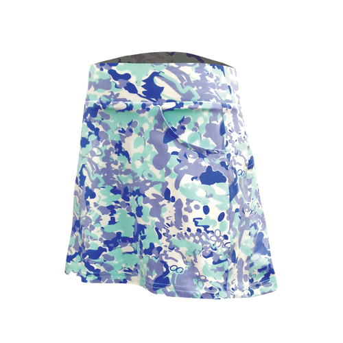 Hope - Youth Girls Golf Skort