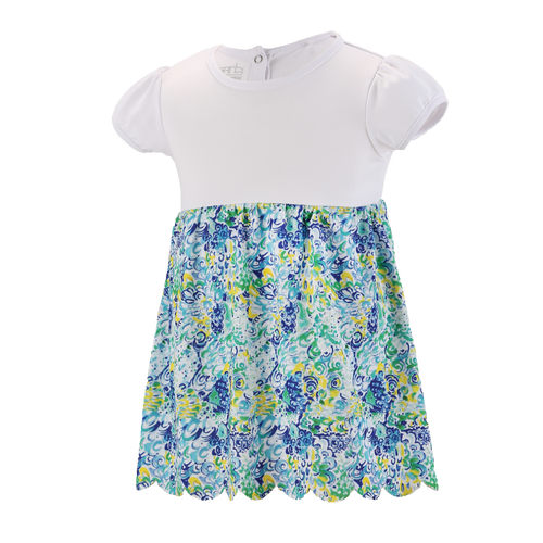 Kinsley Infant Girl's Performance Dress