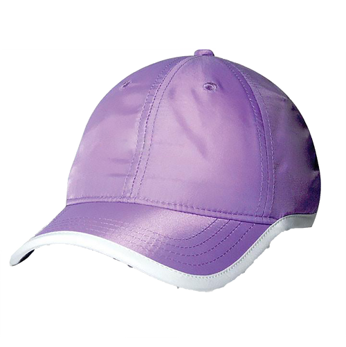 Aria- Girl's Golf Hat Violet