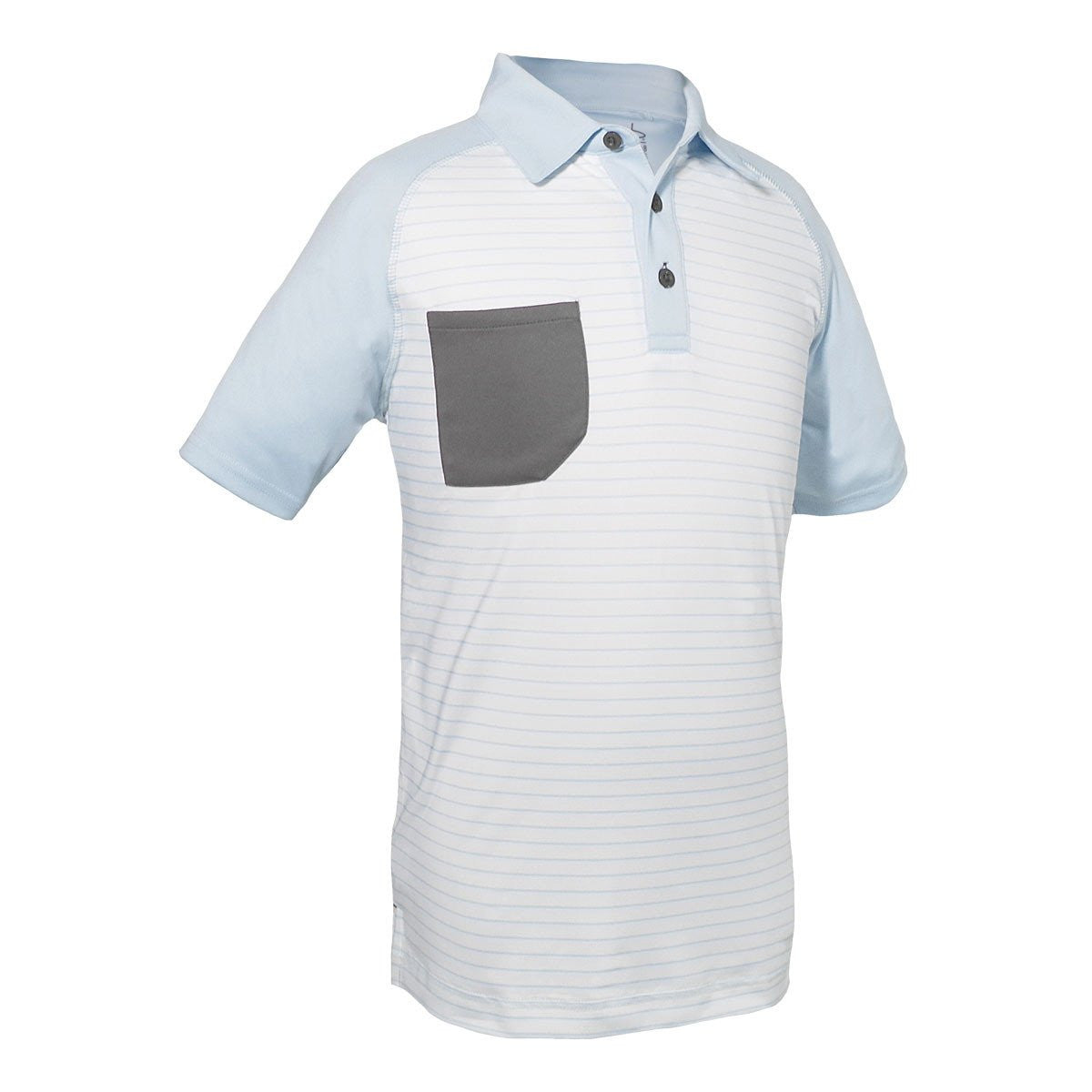 Bryson - Boy's Golf Polo