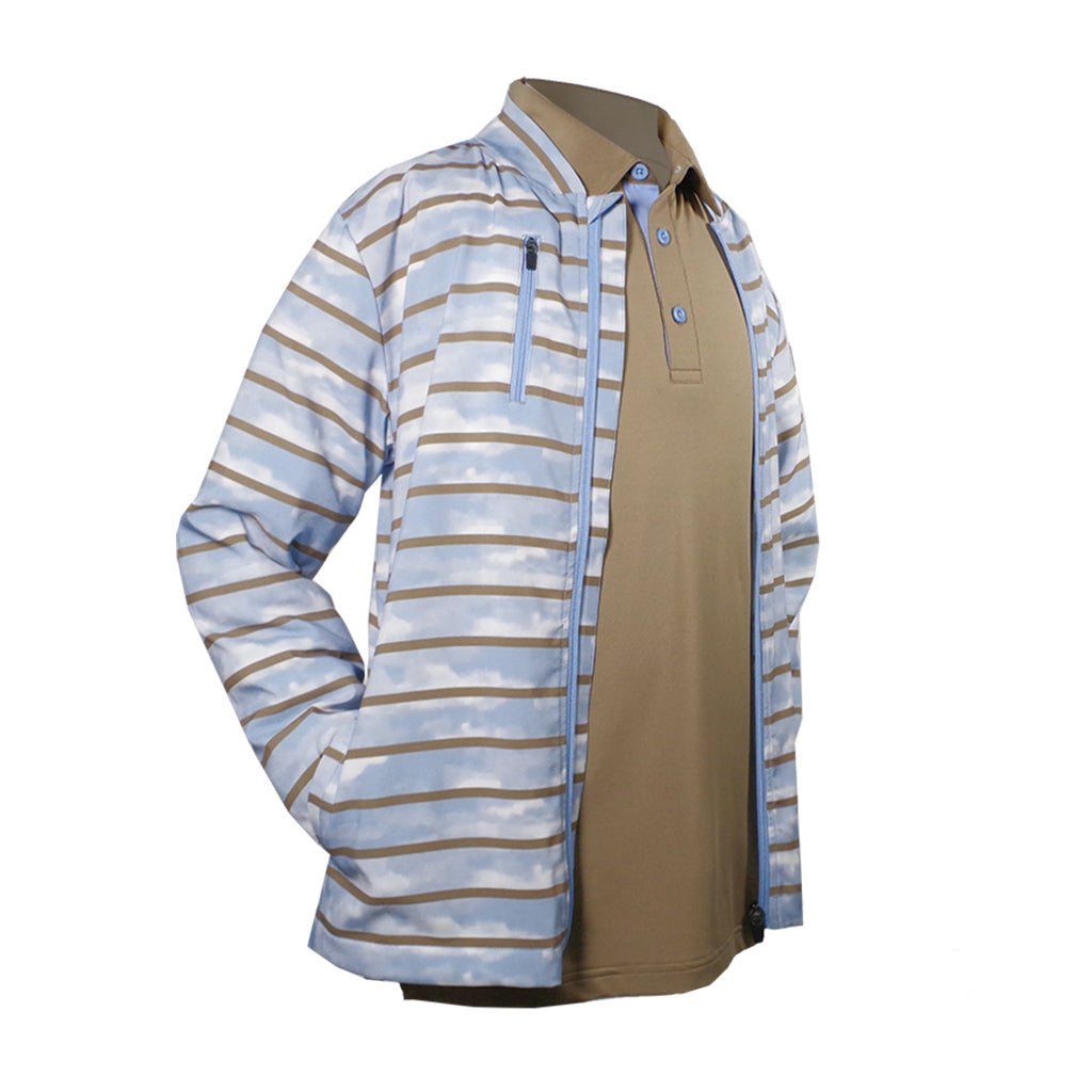 Corrigan - Boy's Waterproof Rain Jacket by Garb