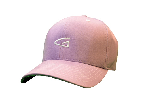 Garb Girls Junior Golf Headwear, Coco in Lavender