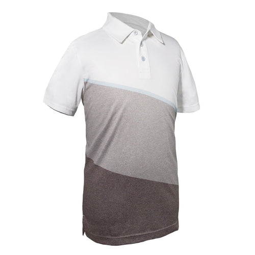 Graham - Boy's Golf Polo