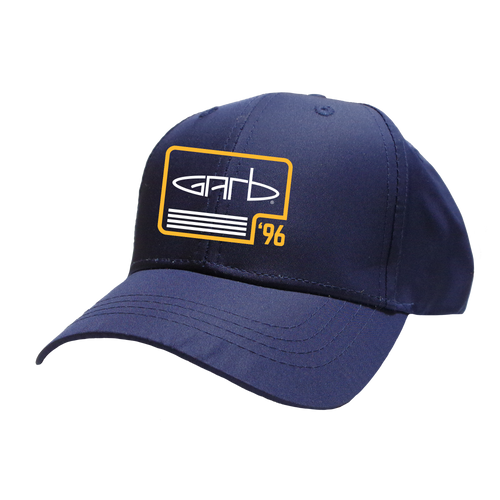 Bailey Navy Youth Hat