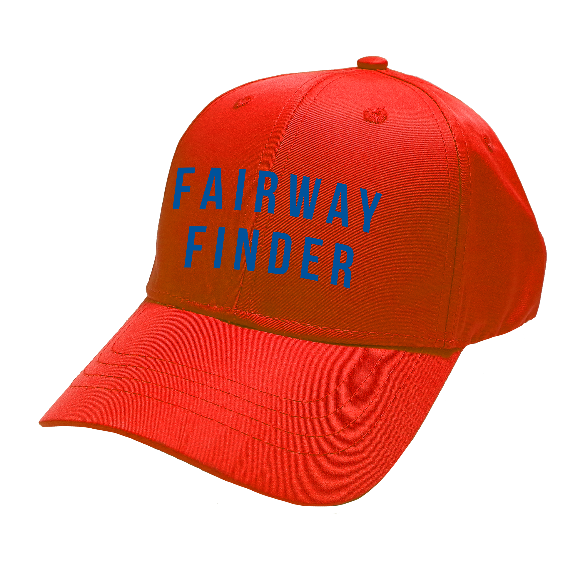 Bailey Red Youth Hat
