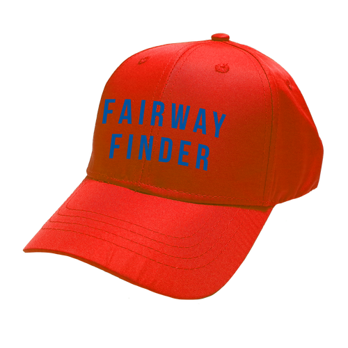 Bailey Red Toddler Hat
