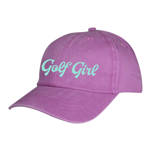 Bennett Pink Youth Girls Hat