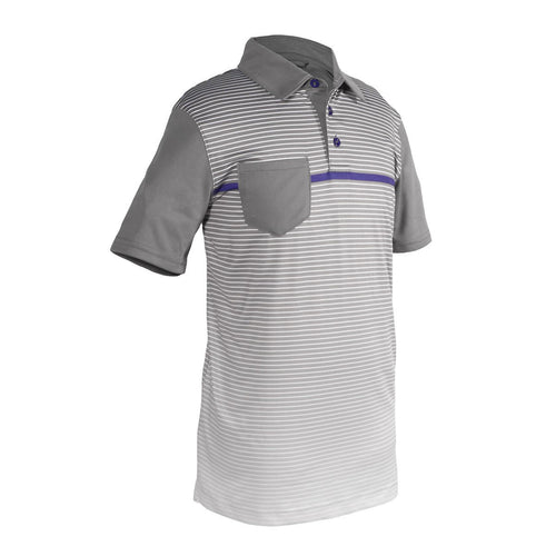 Shane - Boy's Golf Polo