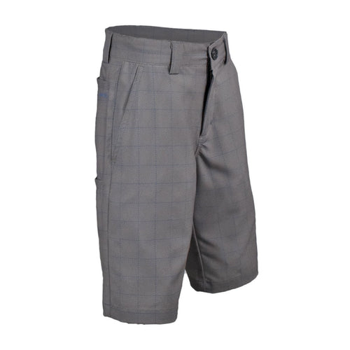 Simon - Boy's Hybrid Golf Shorts