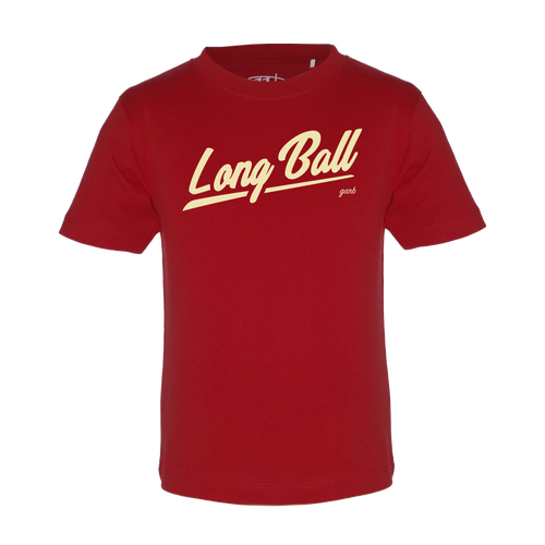 Long Ball - Youth Short Sleeve Graphic Tee