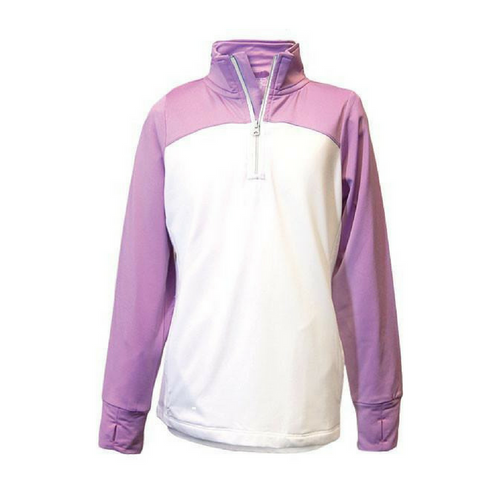 Ireland: Girls Toddler Golf Outerwear
