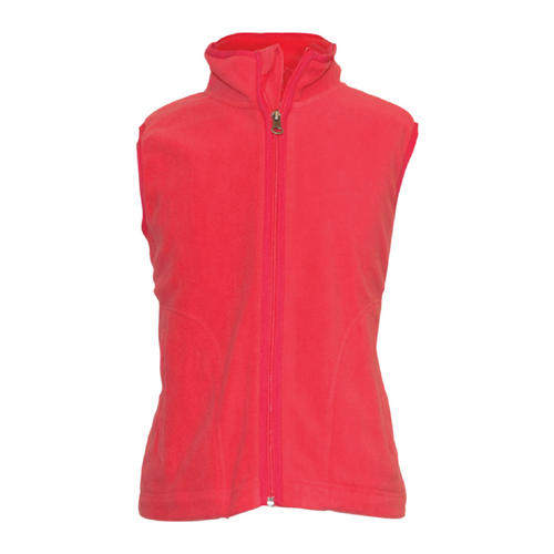 Devin: Girls Golf Vest
