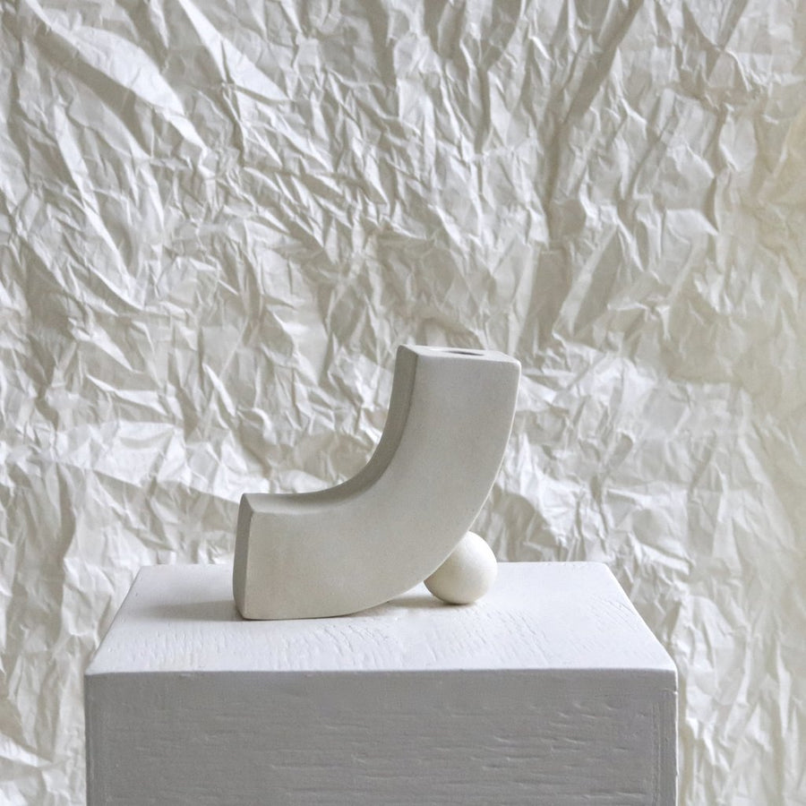 Rachel Saunders Curve Vase (OUT OF STOCK)