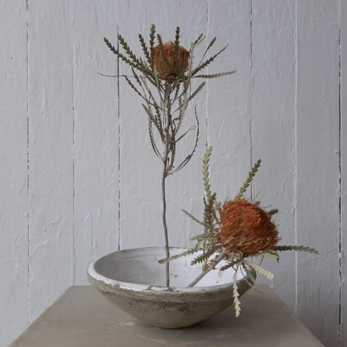 Garden bowl available at Rook & Rose