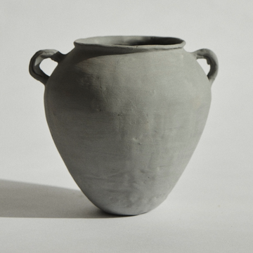 Marta Bonilla handmade ceramic vase available at Rook & Rose.