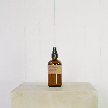 P.F. Candle Co. Pinon room spray available at Rook & Rose