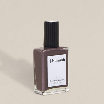 Vegan and 7 free J. Hannah ikebana nail polish available at Rook & Rose
