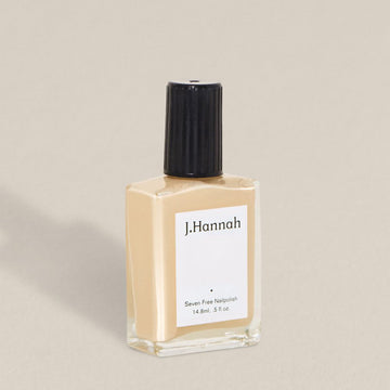 J. Hannah Marzipan Nail Polish (OUT OF STOCK)